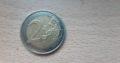Error Coin: 2 Euro Fehlprägung Deutschland