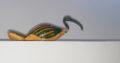bird sculptures artists
