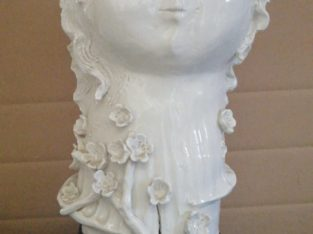 Bust – Peter Strang Büste Meissen