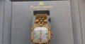 Maurice Lacroix Gold Wristwatch