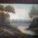 Landscape Painting – Landschaftsgemälde