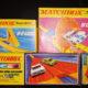 Matchbox original toy cars
