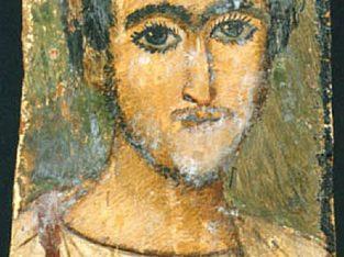 Mummy Portrait