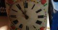 Old farmer's clock Alte Bauernuhr