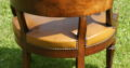 French Wooden Chair