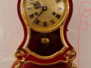 old wall clock Comtesse